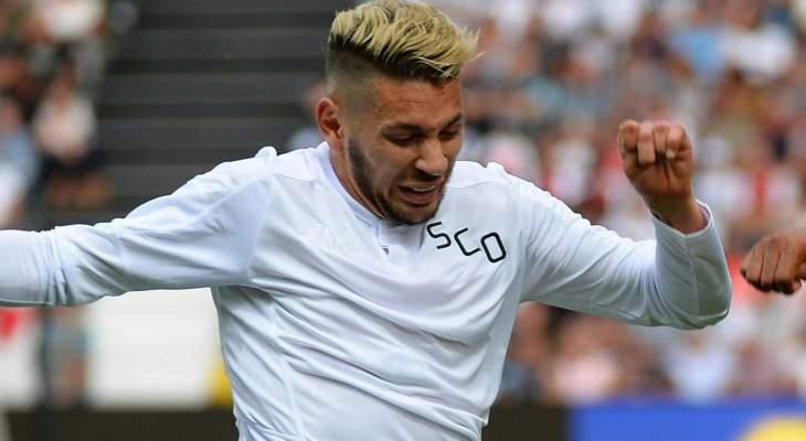 الحكم على اللاعب الجزائري فريد الملالي بالسّجن ستة أشهر