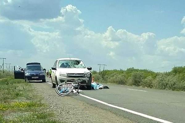 حادث يقضي على حياة رياضية روسية اثناء التدريبات