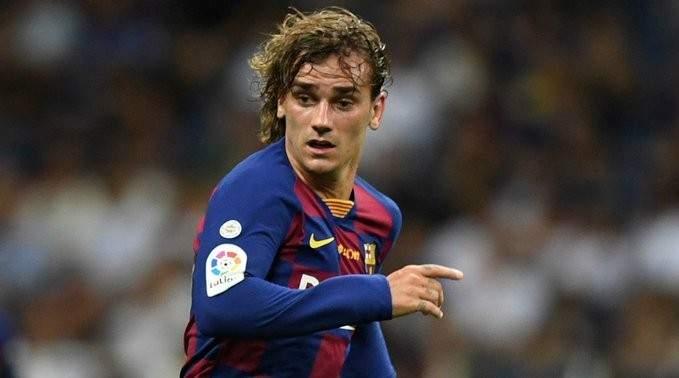 تقارير: غريزمان قد يرحل عن برشلونة