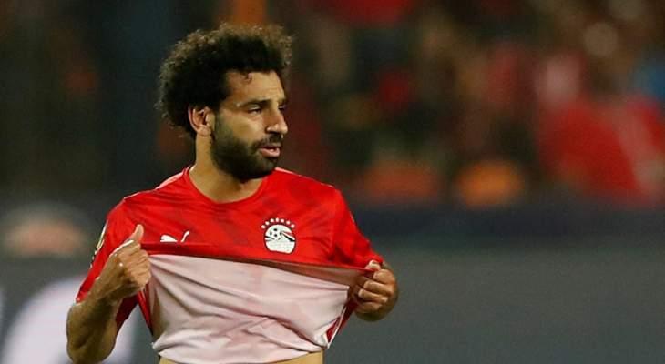 فيديو لمحمد صلاح أثناء العلاج يزيد الغموض حول موعد عودته