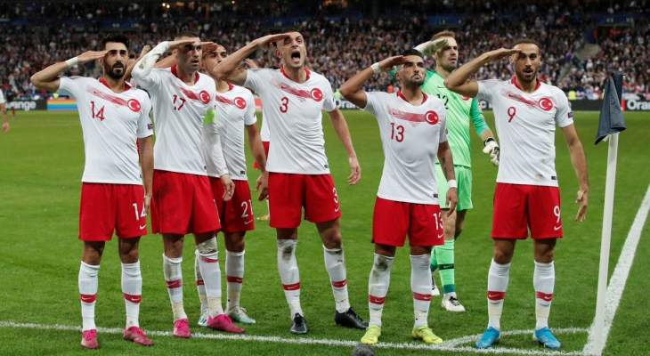 """وزير الشباب والرياضة التركي ينتقد فتح """"اليويفا"""" تحقيقا ضد منتخب بلاده"""