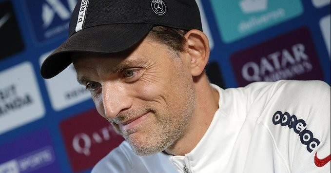 باريس سان جرمان يفصح عن اصابة لاعبه بفيروس كورونا