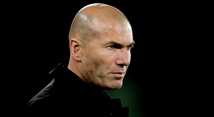 خطة خيالية لتجديد ريال مدريد