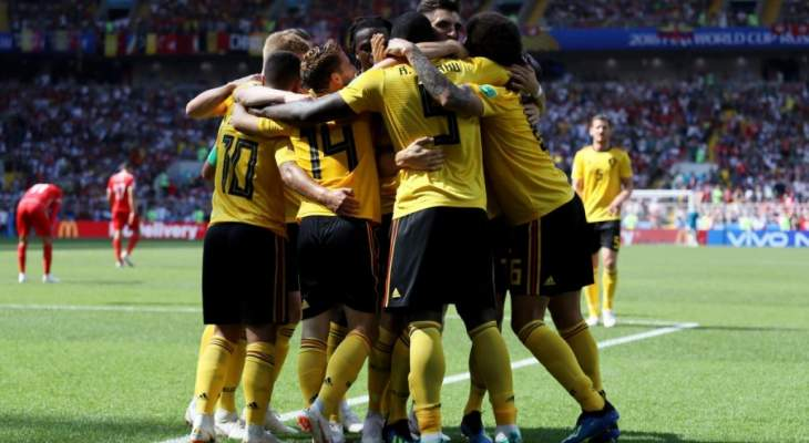 موجز المساء : بلجيكا الى الدور القادم والمكسيك تفوز، ضربات موجعة للأرجنتين ونجم كولومبيا مهدد بالقتل