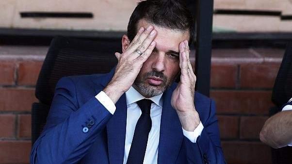 نادي إستقلال يلجأ إلى السفارة الايرانية في ايطاليا لحل مشكلة ستراماتشوني
