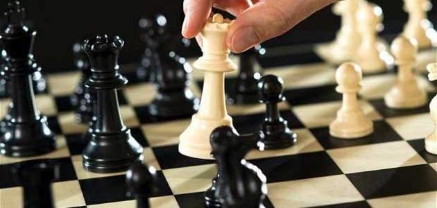 ما الرابط بين لعبة الشطرنج واضعاف الوزن ؟