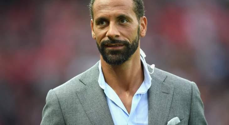 فرديناند يتلقى تحذيرا من دوره كمدير كرة في مان يونايتد