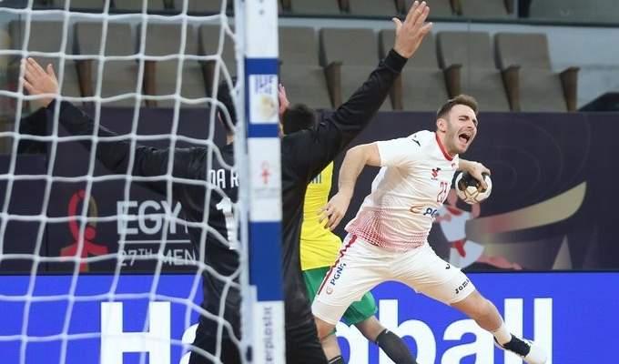 مونديال اليد: فوز بشق الأنفس للمجر على المانيا وسقوط البرازيل والأرجنتين