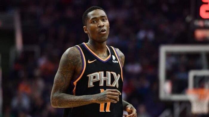 جمال كروفورد يعود إلى الـ NBA من بوابة بروكلين نتس