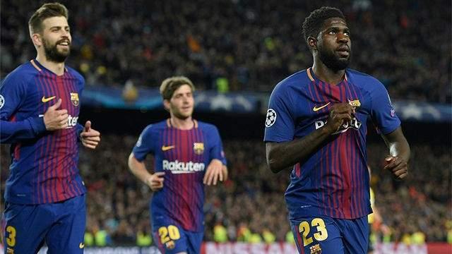 بايرن ميونيخ يراقب لاعب برشلونة