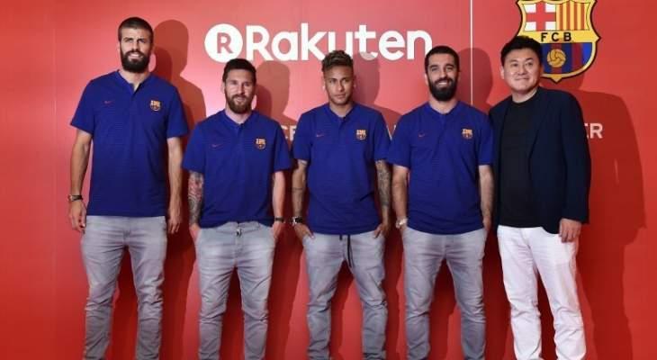 لاعب برشلونة يرغب بالإنتقال إلى بوكا جونيورز