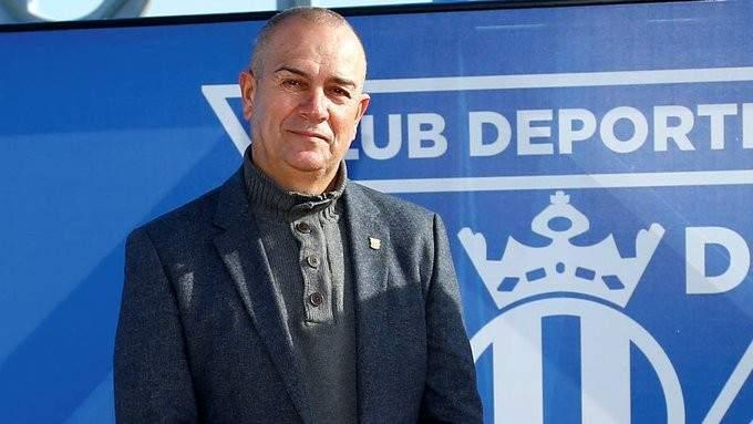 مالك ليغانيس يحذر برشلونة