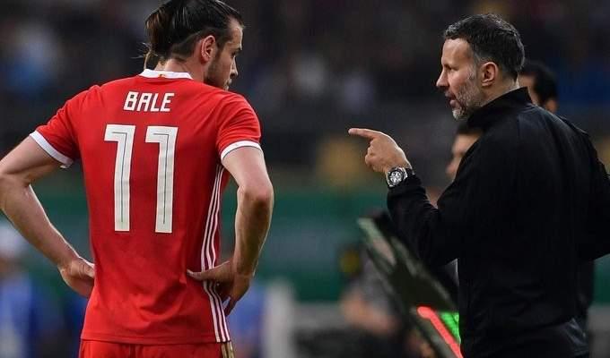 غيغز: سنحاول تكرار انجاز يورو 2016