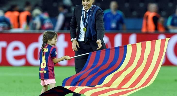مورينو مستعد للتخلي عن تدريب إسبانيا بحال رغب انريكي بالعودة