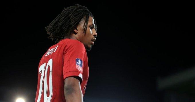 تروا الفرنسي يعلن تعاقده مع مدافع ليفربول الشاب