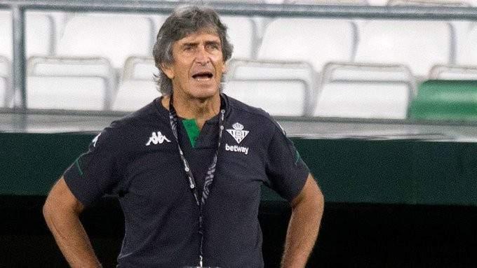 التحقيق في مباراة ريال مدريد وريال بيتيس