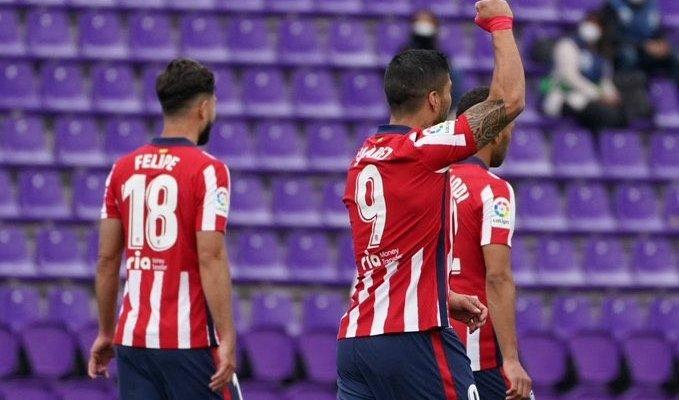 الليغا: تشويق اللحظات الاخيرة يتوج اتلتيكو مدريد بطلا للمرة 11 في تاريخه