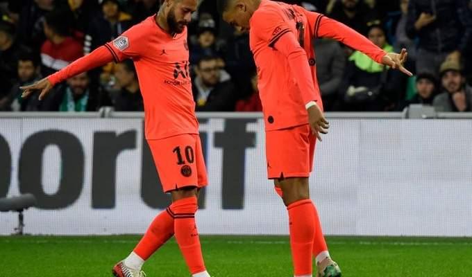 إنجاز تاريخي لكيليان مبابي إنتظره الدوري الفرنسي 50 عاماً