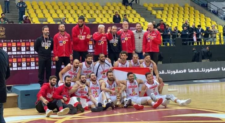 الفيبا تكشف عن قائمة لبنان الاولية