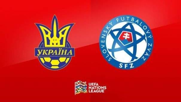 دوري الامم الاوروبية : فوز متأخر لاوكرانيا على سلوفاكيا