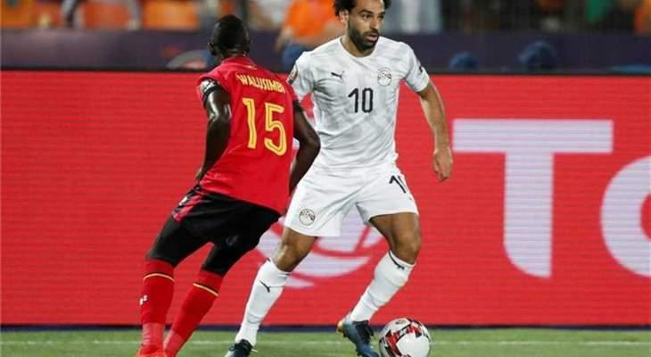 محمد صلاح يتصدر أفضل 5 أهداف في دور المجموعات بأمم أفريقيا