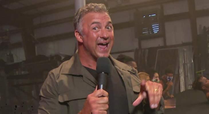 """عرض الرو: ماكمان يكشف عن """"Raw Underground"""""""