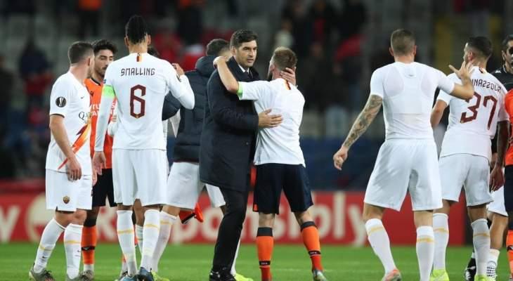 غياب ثلاثة لاعبين مهمين عن رحلة روما إلى ميلانو