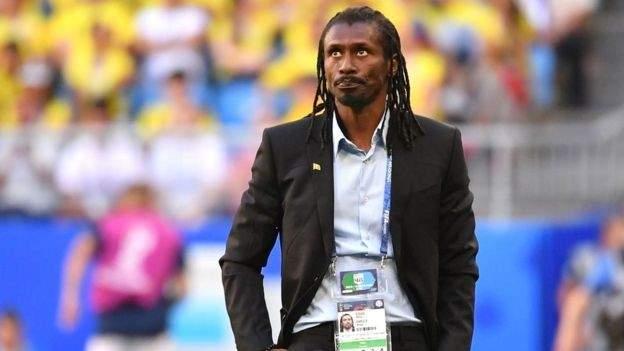 مدرب السنغال : عودة ساديو ماني داعم قوي للفريق امام الجزائر