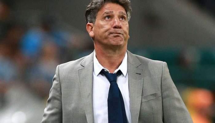 غاوتشو: آرثر ميلو سيكون في حالة جيدة