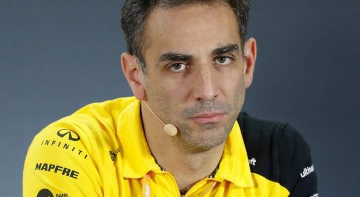 ابيتيبول يدافع عن قرارت فريقه رينو