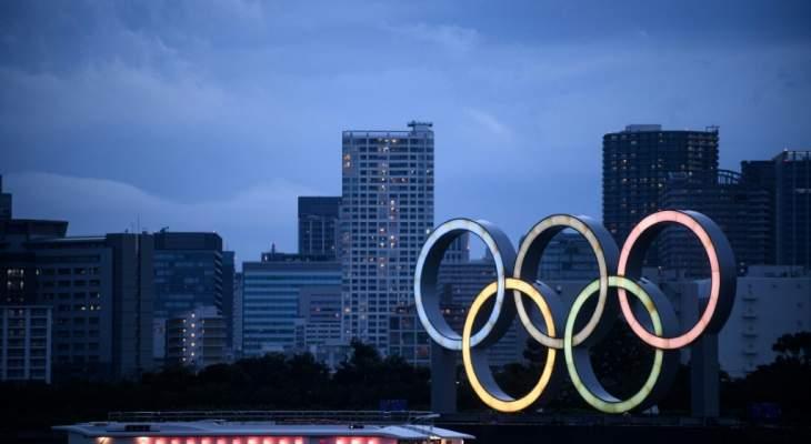 ربع سكان اليابان فقط يرغبون في إقامة الاولمبياد في صيف 2021