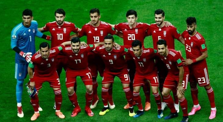 الاتحاد الآسيوي يحذر إيران من التدخل الحكومي في اتحاد كرة القدم