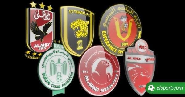 خاص: دوريات عربية على الطريقة الإنكليزية!