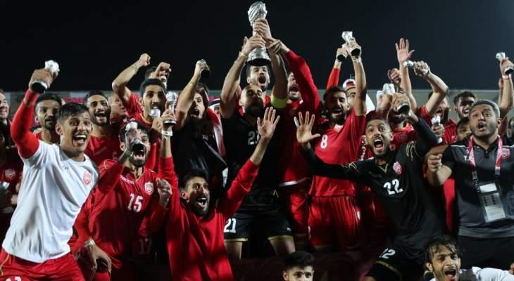 خاص: البحرين تُعيد رسم خارطة الكرة الخليجية