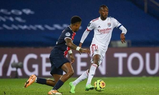 ترتيب الدوري الفرنسي بعد إنتهاء مباريات الأحد