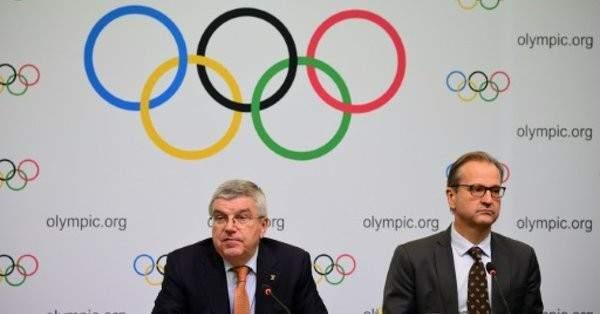 باخ يشيد في الدولتين المرشحتين لاستضافة دورة الألعاب الشتوية 2026