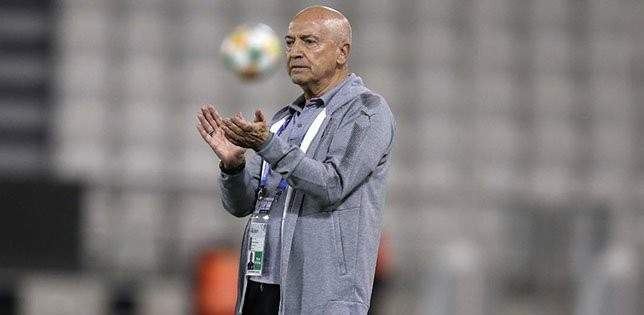 فيريرا : مواجهة الدحيل في نهائي كأس امير قطر ستكون مميزة