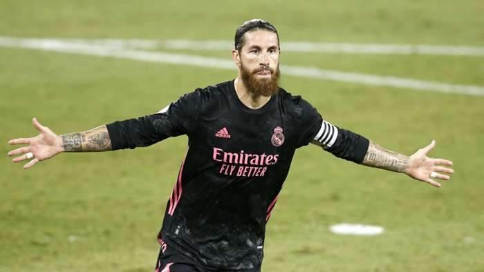 كاسيميرو: راموس يكتب اسمه في سجلات تاريخ ريال مدريد