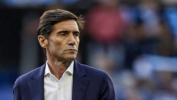 صدمة لدى لاعبي فالنسيا بعد اقالة مارسيلينو