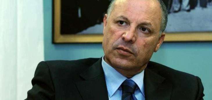 هاني أبو ريدة: نسعى لإستضافة كأس العالم وكأس السوبر الأوروبي