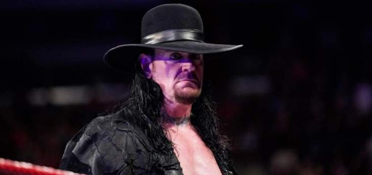 أندرتايكر يوقع على عقد جديد مع اتحاد المصارعة
