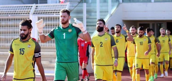 آخر مواجهة بين العهد والنجمة في بطولة الدوري إنتهت لصالح العهد