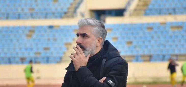 مازن خالد يوضح حقيقة المفاوضات مع الصفاء