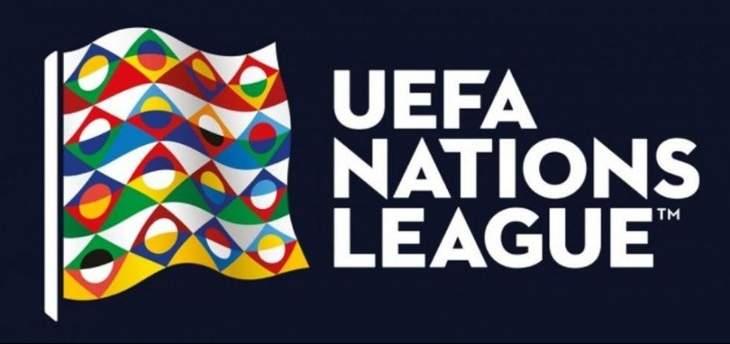 ما هي الجائزة المالية التي سيحصل عليها بطل دوري الأمم الأوروبية؟