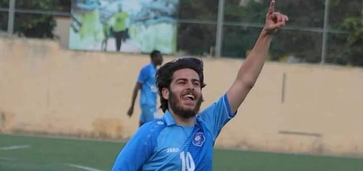 خاص- محمّد سالم: شباب الساحل بيتي، أطمح للإحتراف وأتعلم الكثير من الحاج حمّود وعباس عطوي