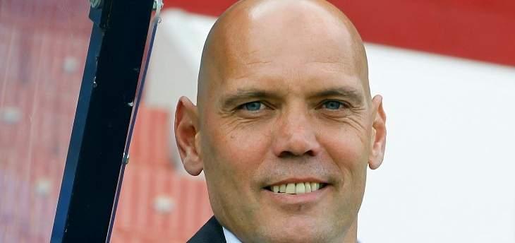 نادي الجزيرة فخر أبوظبي يتعاقد مع الهولندي يورغن ستريبل لتدريب الفريق الأول