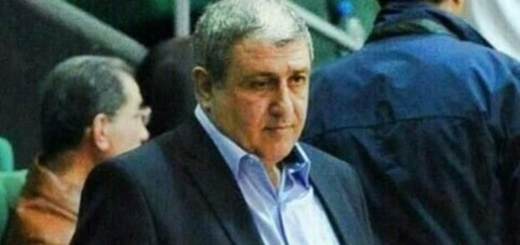 خاص: خليل : سأترك رئاسة النادي قريبا والتضامن قادر على تعويض ما فاته ذهابا