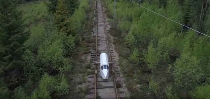 وسيلة النقل الأوفر في العالم