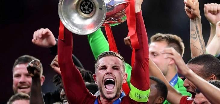 مورينيو: بإمكان ليفربول الوصول إلى نهائي دوري الأبطال للمرة الثالثة