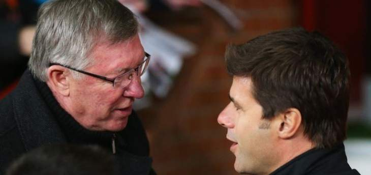 بوتشيتينو عن دعوة فيرغسون: إنها خطوة ذكية من سولسكاير